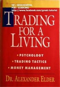 Alexander Elder - Trading for a Living
