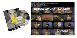 Andrew Mayne - Origami
