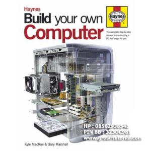 Build your own computer vols 1-3