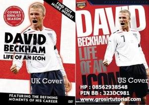 David Beckham Life of an Icon