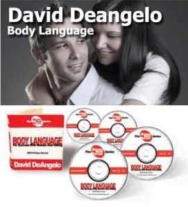 David Deangelo - Body Language