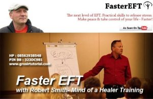 Faster EFT with Robert Smith- Mind of a Healer Training