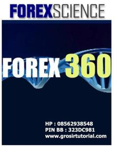 Forex 360 System