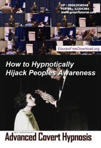 Igor Ledochowski - Advanced Covert Hypnosis How to Hypnotically Hijack People's Awareness