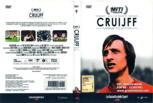 Johan Cruyff Story