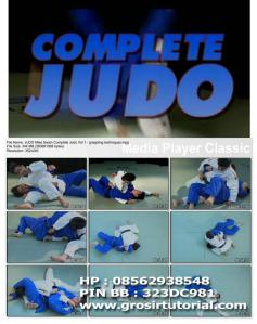 JUDO Mike Swain Complete Judo