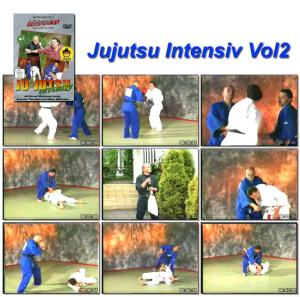 Jujutsu Intensiv Vol 2