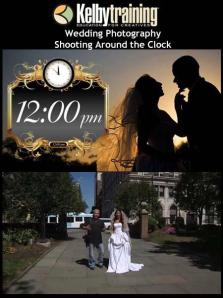 Karl Taylor - Wedding Photography Shooting Around the Clock.