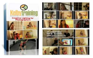 Kelby Training - Creative Lighting for Photographers