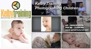 Kelby Training - Photographing Children