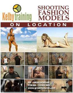 Kelby Training Shooting Fashion Models On-Location Tutorial DVDrip