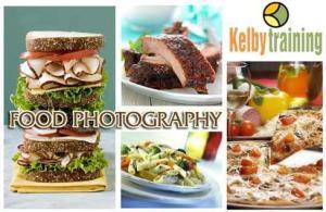 KelbyTraining - Food Photography