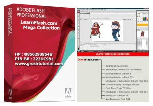 LearnFlash com - Mega Collection