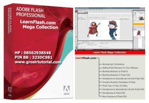 LearnFlash com - Mega Collection