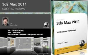 Lynda.com - 3ds Max 2011 Essential Training