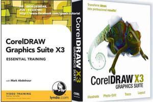 Lynda.com - Coreldraw X3 Essential Training