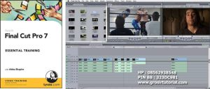 Lynda.com - Final Cut Pro 7 Essential Training