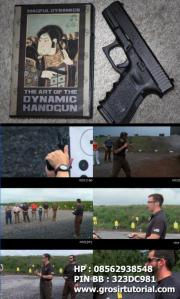 Magpul Dynamics - The Art of the Dynamic Handgun