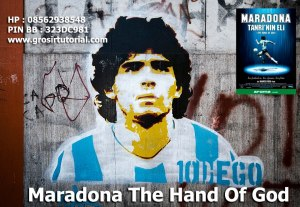 Maradona The Hand Of God (Movie)