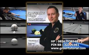 Mastering Pool by Mika Immonen