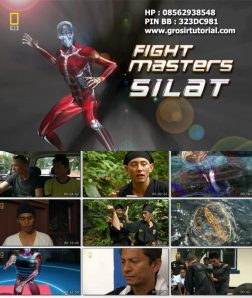 National Geographic Fight Masters Silat