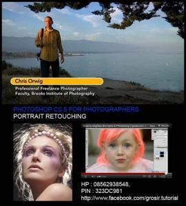 Photoshop CS 5 for Photographers
