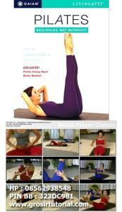 Pilates Beginning Workout Ana Caban
