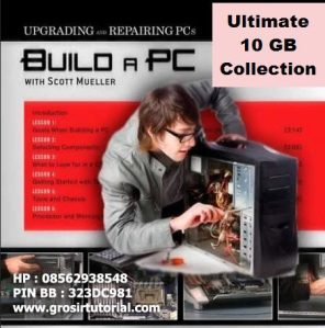 The Ultimate Upgrading & Repairing PC Video Training