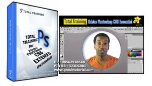 Total Training - Adobe Photoshop CS5 Extended Essentials