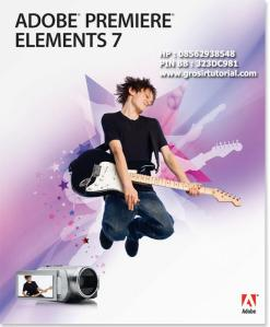 Total Training - Adobe Premiere Elements 7