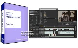 Total Training - Adobe Premiere Pro CS4