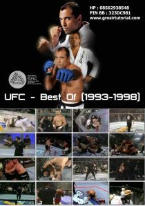 UFC - Best Of (1993-1998)
