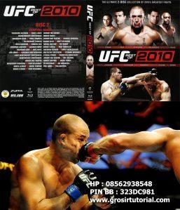 UFC - Best Of 2010