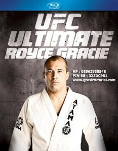 UFC Ultimate Royce Gracie (2011) BDRip