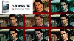 Video Copilot - Film Magic Pro (Cinematic Color Styles for AE)