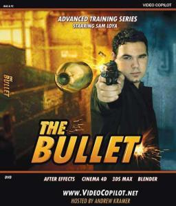 Video Copilot - The Bullet