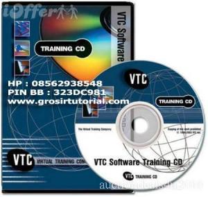 VTC - Adobe Premiere Pro CS5 Tutorials