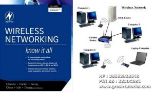 Wireless Networking Video Tutorial Session
