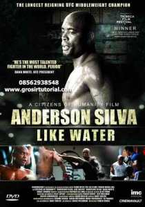 Anderson.Silva.Like.Water