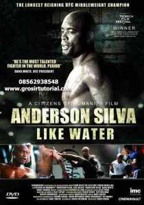 Anderson.Silva.Like.Water