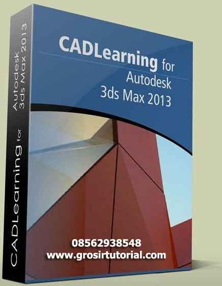 3ds max 2013 tutorials pdf