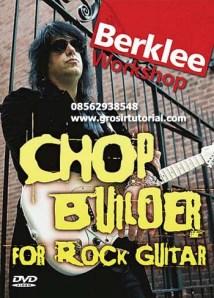 Berklee Workshop - Chop Builder For Rock Guitar
