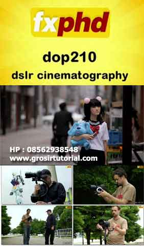 fxphd---DOP210---DSLR-Cinematography