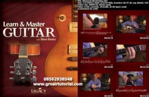 Gibsons Learn and Master Guitar