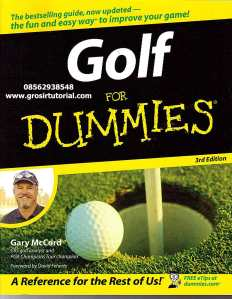 golf-for-dummies