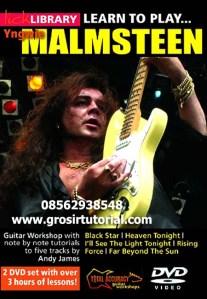 Learn To Play Yngwie Malmsteen