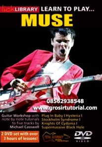 Lick Library - Learn To Play Muse