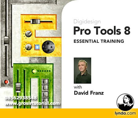Pro Tools - Music Software - Avid