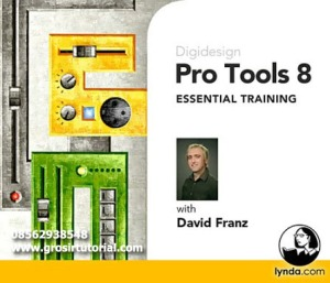 Lynda.com Pro Tools 8 Essential Training