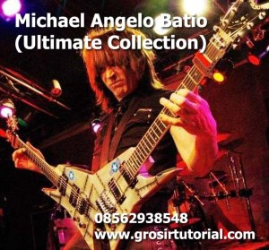 Michael Angelo Batio (Ultimate Collection)